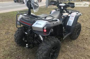 Linhai Yamaha LH 2019