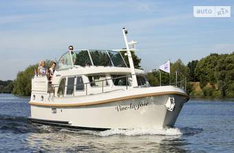 Linssen Grand Sturdy 35.0 AC 2018