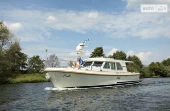 Linssen Grand Sturdy 40.0 Sedan 2019