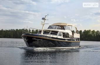 Linssen Grand Sturdy 45.0 AC 2018