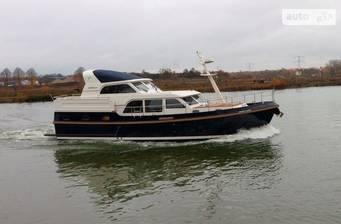 Linssen Grand Sturdy 450 AC Variotop 2019