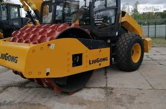 LiuGong 6612E 2020