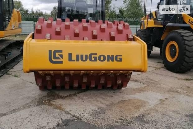 LiuGong CLG