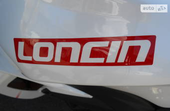 Loncin GP 250 2016