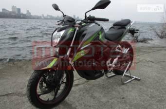 Loncin LX 250-15 CR4 2019
