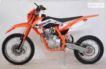 Loncin Pro Factory 250cc 4Т 2018