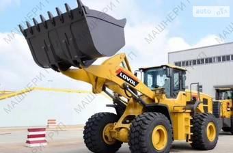 Lovol FL 2020 Base Long boom