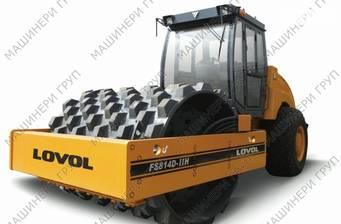Lovol FS 814 2019