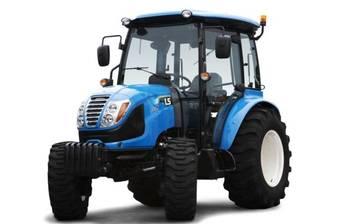LS Mtron XR 50 XR50 2018