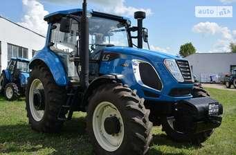 LS Tractor H 140 2019 в Киев