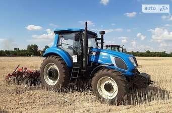 LS Tractor H 140 2018 в Киев