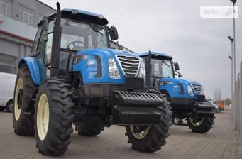 LS Tractor Plus 100 103 л.с. 4WD 2019