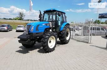 LS Tractor Plus 100 2019 Individual