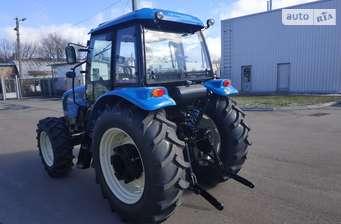 LS Tractor Plus 100 2019 в Львов