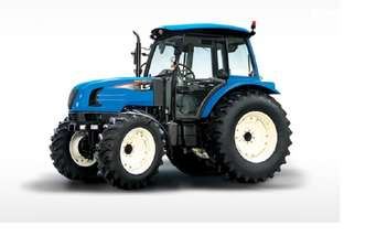 LS Tractor Plus 90  2018