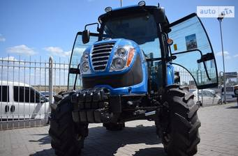 LS Tractor XR 50 2019 Individual
