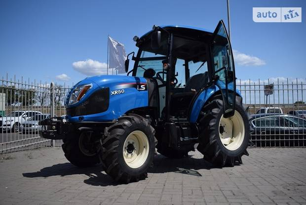LS Tractor XR 50 Individual