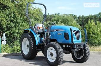 LS Tractor R 50 2019
