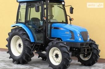 LS Tractor U 60 2019