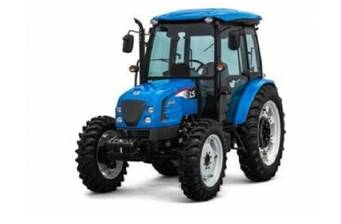 LS Tractor U 60 2017