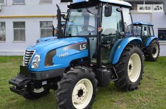 LS Tractor U 60 2018