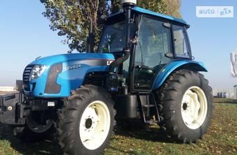 LS Tractor V 804 2019