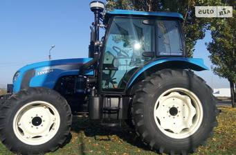 LS Tractor V 804 2018