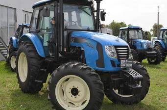 LS Tractor V 804 80 л.с. 4WD 2017