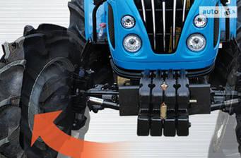 LS Tractor XR 50 2018