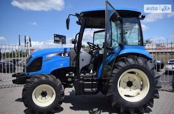 LS Tractor XR 50 2019 Individual