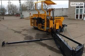 Madrog 2500 С системой нивелирования 2018