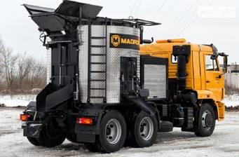 Madrog MK 3500 2018