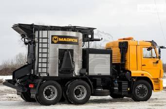 Madrog MK 2018