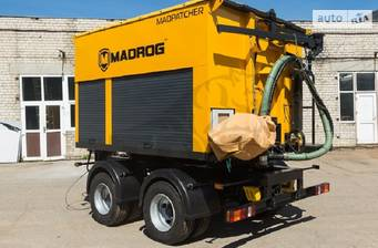 Madrog MPA 4.5WD 2018