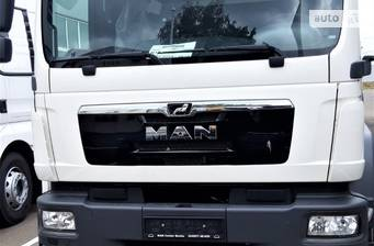MAN TGM 2021 BL