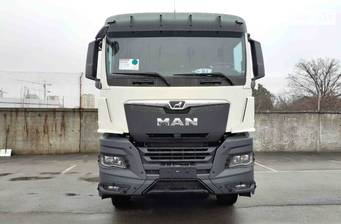 MAN TGX 2021 BLS