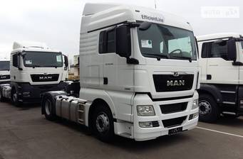 MAN TGX 2021 BLS EfficientLine