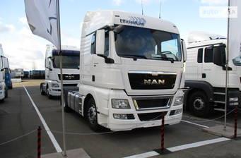 MAN TGX 18.460 4x2 Euro 6 2020