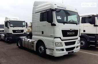 MAN TGX 18.440 4x2 Euro5 2018