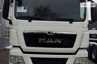 MAN TGX 2019 BLS EfficientLine