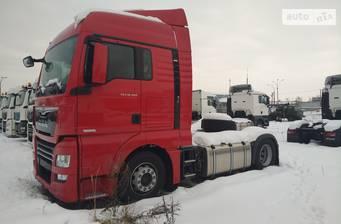 MAN TGX 18.460 4x2 Euro 6 2018