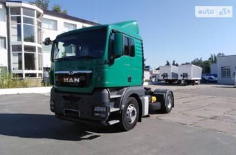 MAN TGX 18.480 4x2 Euro5 2019