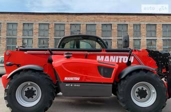 Manitou MT-X 1840 2021