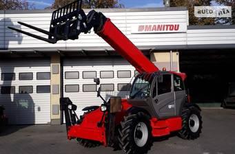Manitou MT-X 1440 101 л.с. 2019