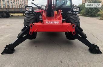 Manitou MT-X 1840A 2019