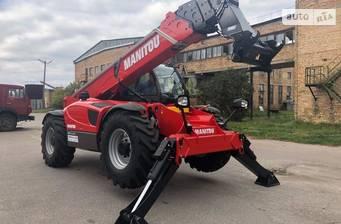 Manitou MT-X 1840A 101 л.с. 2019