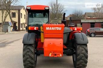 Manitou MT-X 732 2019