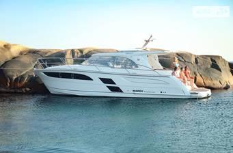 Marex Cabriolet Cruiser 2021