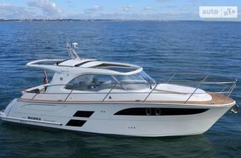 Marex Sun Cruiser 2021
