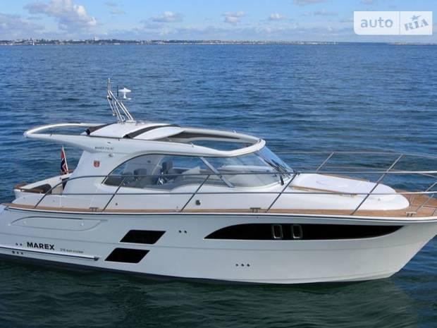 Marex Sun Cruiser